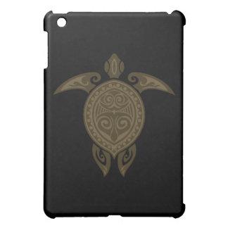 Tribal Turtle iPad Mini Covers
