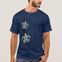 Tribal Turtles T-Shirt