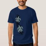 Tribal Turtles Tee Shirt