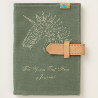 Tribal Unicorn Journal