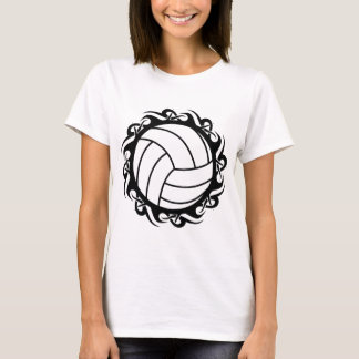 tribal volleyball T-Shirt