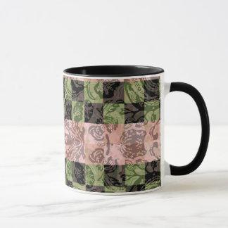 Tribal Voodoo Fleur de lis Mug