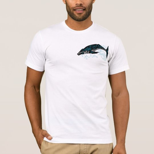 Tribal Whale Shirt 4