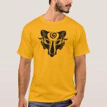 Tribal Wolf T-Shirt