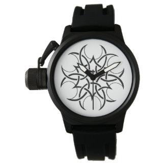 Tribal… Wristwatches