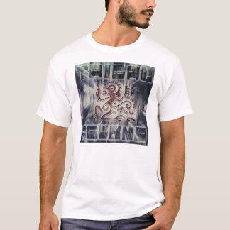 tribaltechno8880 T-Shirt