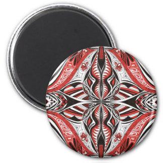 Tribe1 Imán Redondo 5 Cm