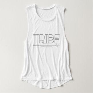 Tribe & Arrow | Muscle Tank