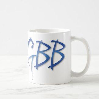 Tribe GBB Coffee Mug