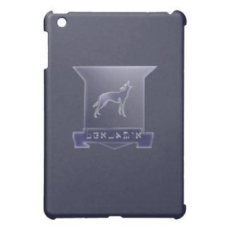 Tribe Of Benjamin Matte iPad Mini Case