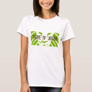 Tribe of Judah Green T-Shirt