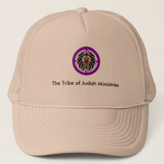Tribe of Judah Hat