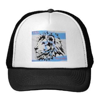 Tribe of Judah Trucker Hats