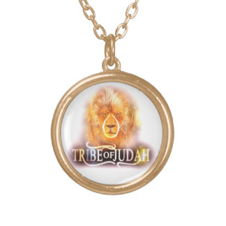 Tribe of Judah Necklace