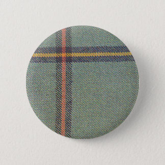 Tribe of Mar/Marr Ancient Tartan Pinback Button