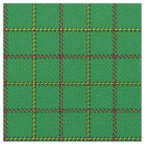 Tribe of Mar Scottish Clan Tartan Plaid Fabric