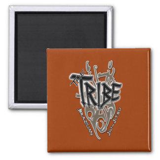 Tribe Square Magnet Fridge Magnets