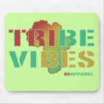 Tribe Vibes Mouse Pad