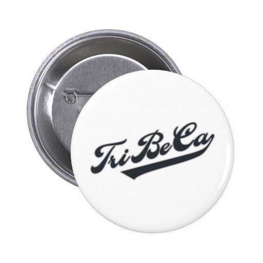 TriBeCa 2 Inch Round Button