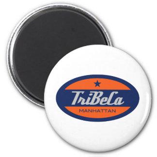 TriBeCa 2 Inch Round Magnet
