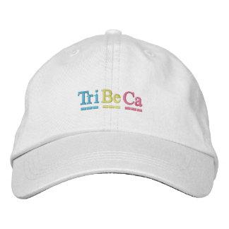 TriBeCa cap