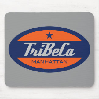 TriBeCa Mouse Pad