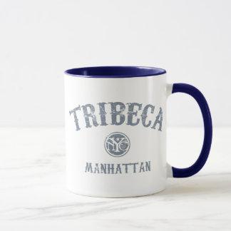 TriBeCa Mug