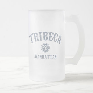 TriBeCa Coffee Mugs