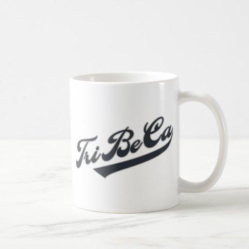 TriBeCa Mugs