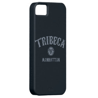 Tribeca New York iPhone cover iPhone 5 Case