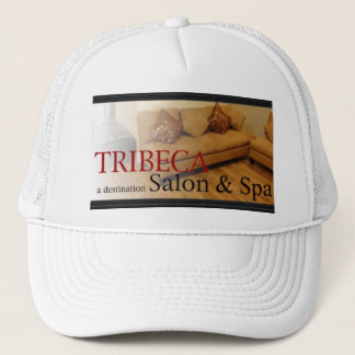 Tribeca Salon & Spa Trucker Hat