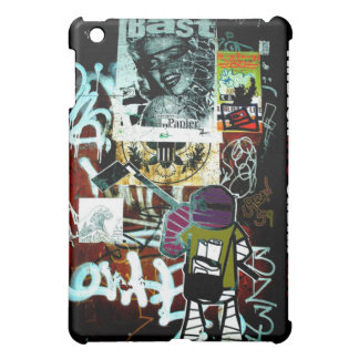 Tribeca Urban Art Case For The iPad Mini