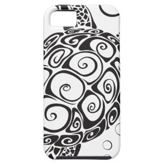 Trible Tattoo iPhone 5 Case