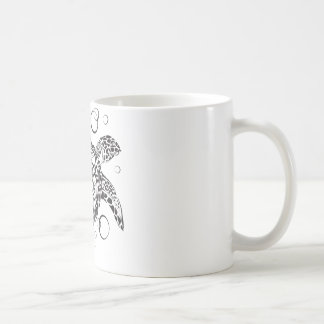 Trible Tattoo Coffee Mug
