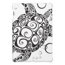 Trible Tattoo iPad Mini Case