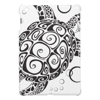 Trible Tattoo iPad Mini Case
