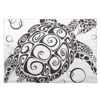 Trible Tattoo Placemat