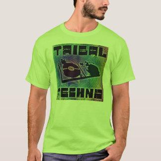 tribltechno4 T-Shirt