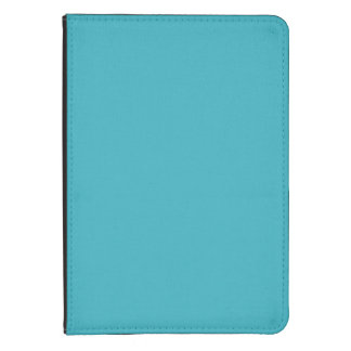 Triboro Blue-Electric Blue-Uptown Girl-Designer Kindle Touch Cover