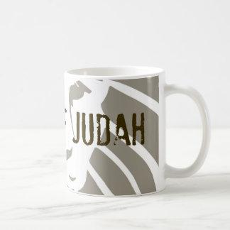 Tribu de Judah Taza