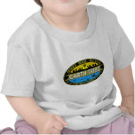 Tribu de la tierra camiseta