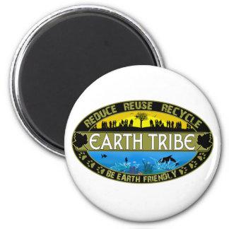 Tribu de la tierra iman