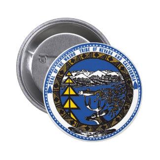 Tribu de Washoe de Nevada y de California Pins