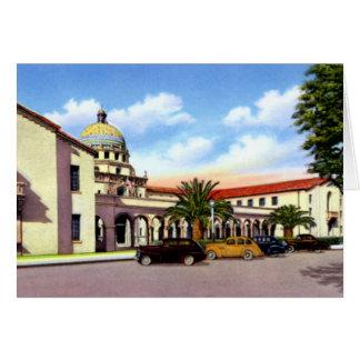 Tribunal de Tucson Arizona el condado de Pima Felicitación
