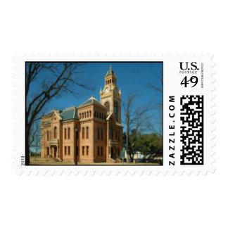 Tribunal del condado de Llano Envio