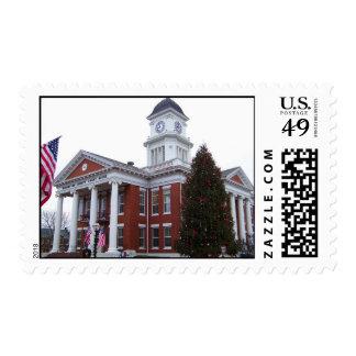 Tribunal del condado de Washington del navidad, Sellos