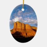 Tribunal Sedona Arizona de las rocas Ornamentos Para Reyes Magos