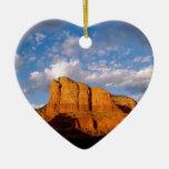 Tribunal Sedona Arizona de las rocas Ornamento Para Reyes Magos