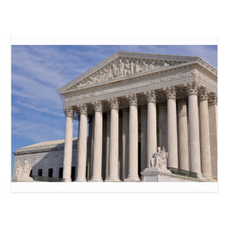 Tribunal Supremo de los Estados Unidos Postal