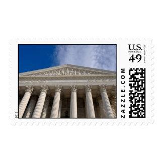 Tribunal Supremo de los Estados Unidos Envio